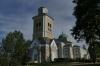 Kerimäki Church (1847), largest wooden church, FI