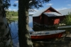 Mustalahti on Lake Puruvesi FI