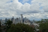 Kerry Park, overlooking Seattle