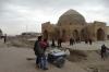 The market, Shakhrisabz