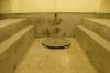 Bath house in the Arg-e Karim Khan (Citadel)