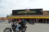Bikers also visited Wall Drug Store SD