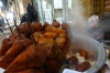 Sweet potato treats. Tabriz Bazaar