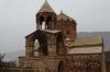 Saint Stephanos Monastery, East Azerbaijan