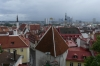 From the lookout, Tallinn EE