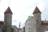 Viru Gate, Tallinn EE