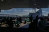 Upper Deck, Ferry from Tallinn EE to Helsinki FI