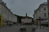 Town Hall at the end of Town Hall Square, Tartu EE
