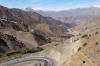 Drive from Fergana to Tashkent