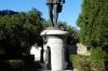 Parcilaso de la Vega statue, Toledo