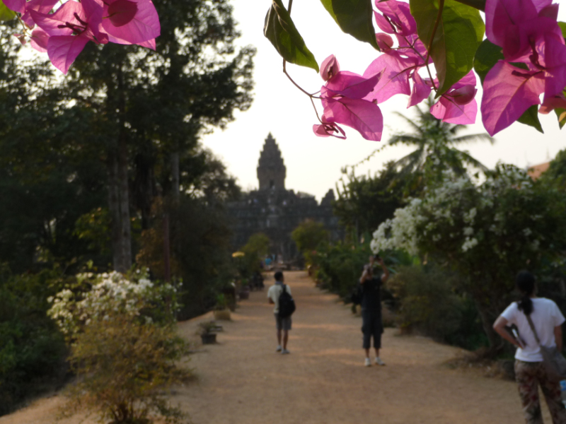 Wat Prasat Bakong