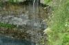 Valeste waterfall and broken lookout, EE