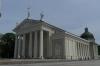 Basilica Cathedral, Vilnius LT