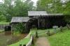 Mill house at Mabry Mill, Blue Ridge Drive, 176mile, VA