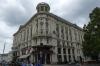 Hotel Bristol, memories of 2007, Warsaw PL