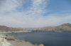 Franklin Delano Roosevelt Lake and the Grand Coulee Dam