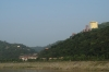 Fengdu - Ghost City, from the boat