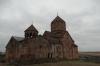 St. Hovhannes Karapet (St. John the Baptist) Cathedral, Hovhannavank Monastery (1216 and 1221)