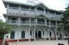 The Old Dispensary, Zanzibar, Tanzania