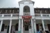 Shangani Port Office, Zanzibar, Tanzania