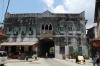 Town Gate, Zanzibar, Tanzania